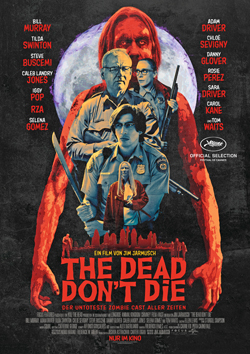 Dead Dont Die 1, Copyright UNIVERSAL PICTURES INTERNATIONAL