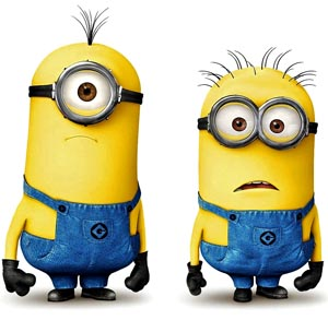 Despicable-Me-2-02, Copyright Universal Pictures / Universal Pictures International