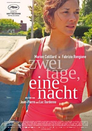 Deuxs-Jours-2, Copyright Alamode Filmverleih / Wild Bunch Germany