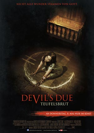Devils-Due-1, Copyright 20th Century Fox of Germany