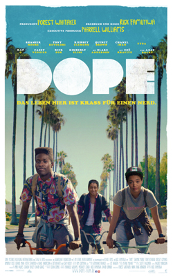 Dope-1, Copyright Sony Pictures Releasing