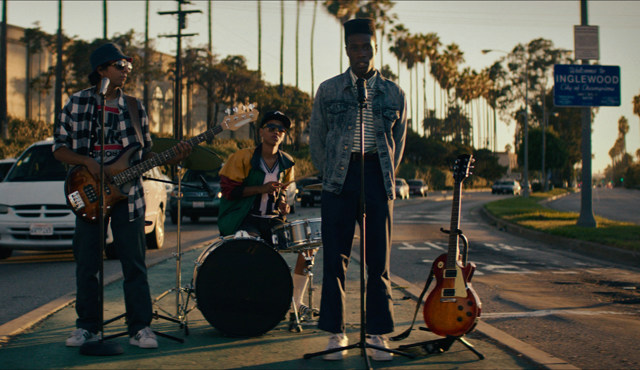 Dope-2, Copyright Sony Pictures Releasing