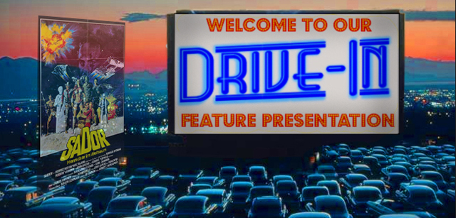 Drive-In-Battle