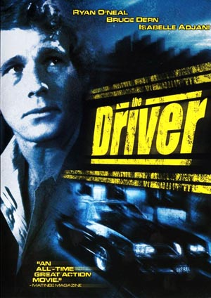 Driver-1, Copyright 20th Century Fox