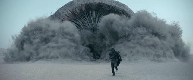Dune 1 - Copyright WARNER BROS