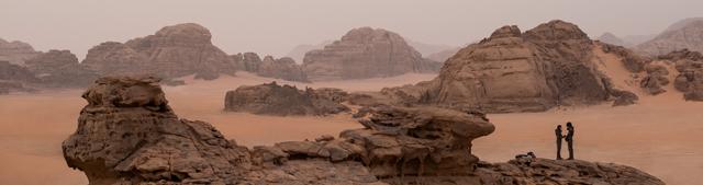 Dune 6 - Copyright WARNER BROS
