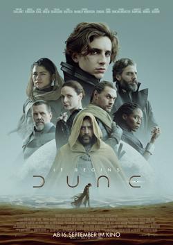 Dune - Copyright WARNER BROS