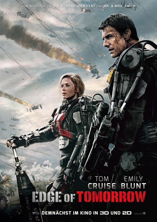Edge-Of-Tomorrow-2, Copyright Warner Bros. Entertainment