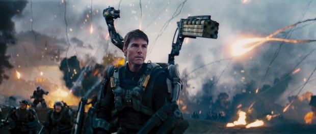 Edge-of-Tomorrow, Copyright Warner Bros. Entertainment