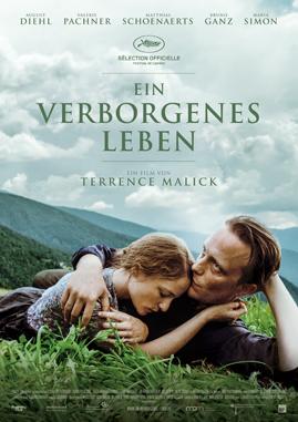 Ein Verborgenes Leben 1, Copyright  PANDORA FILM