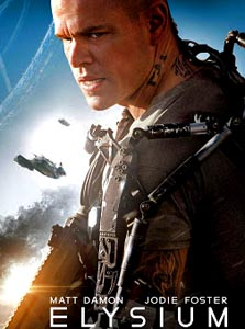 Elysium-03, Copyright Sony Pictures Releasing