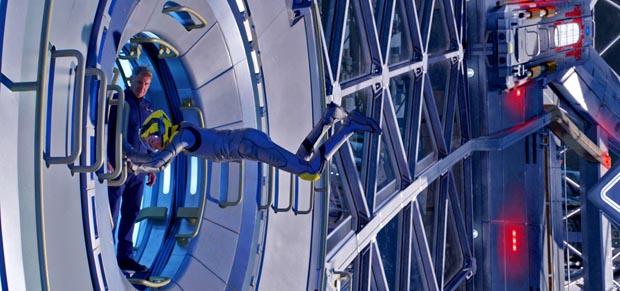 Enders-Game-3, Copyright Constantin Film / Summit Entertainment