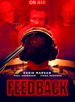 FEEDBACK a, Copyright BLUE FOX Entertainment