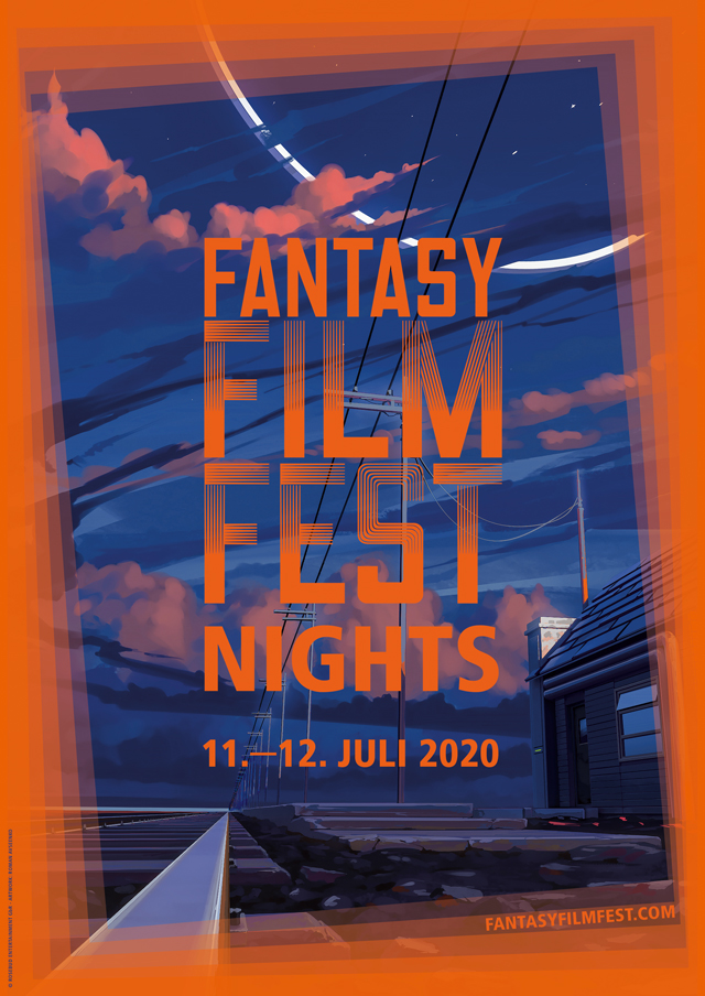 FFN20_Poster, Copyright ROSEBUD ENTERTAINMENT