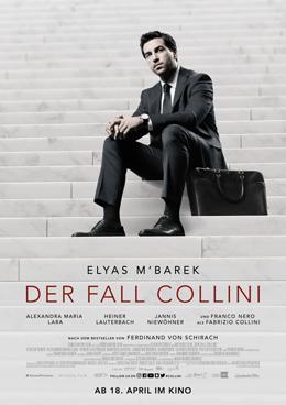 Fall Collini 1, Copyright CONSTANTIN FILM