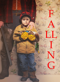 Falling - Copyright PROKINO