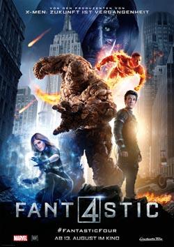 Fantastic-Four-1, Copyright Constantin Filmverleih GmbH