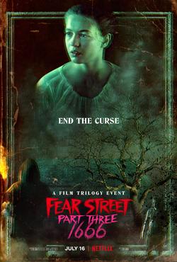 Fear Street 66 - Copyright NETFLIX