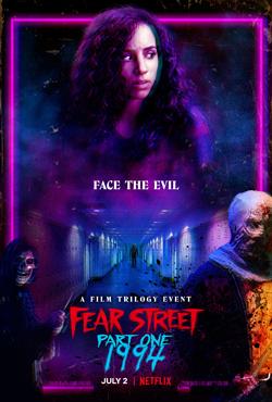 Fear Street 94 - Copyright NETFLIX