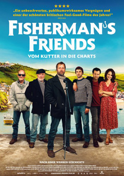 Fisherman's Friends 1, Copyright SPLENDID FILMS