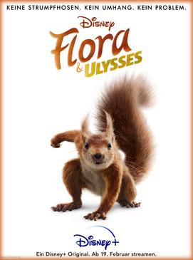 Flora and Ulysees 4 - Copyright DISNEY ENTERPRISES
