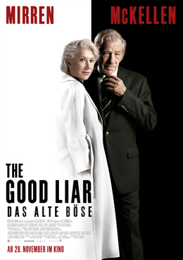 Good Liar 1, Copyright WARNER BROS. Entertainment GmbH