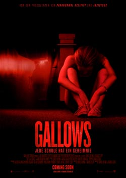 the Gallows 2, Copyright Warner Bros.