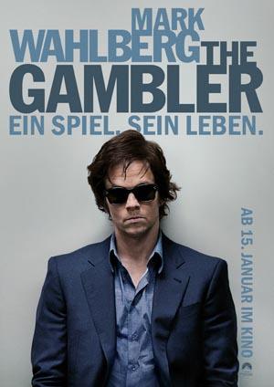 Gambler-1, Copyright Paramount Pictures