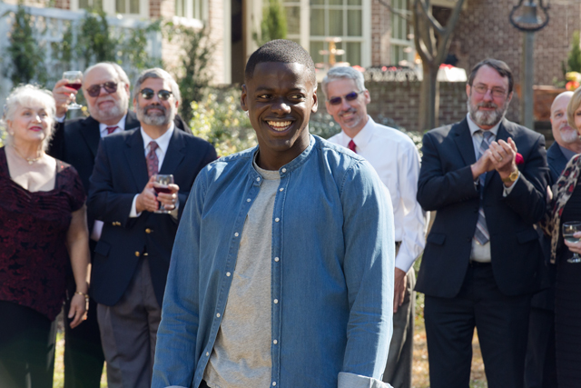 Get Out 2, Copyright  Universal Pictures International
