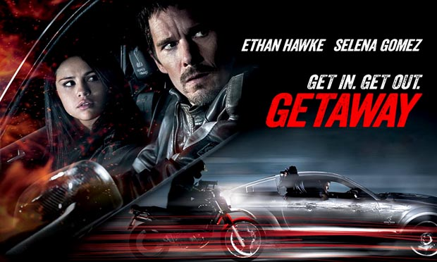 Getaway-1, Copyright Warner Bros. / Wild Bunch