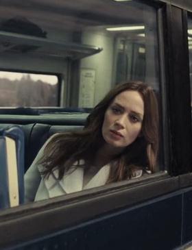 Girl On The Train 3 - Copyright UNIVERSAL STUDIOS