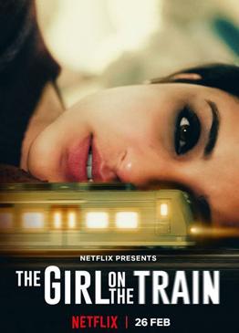 Girl On Train 1 - Copyright NETFLIX