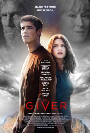 Giver-The-1, Copyright StudioCanal