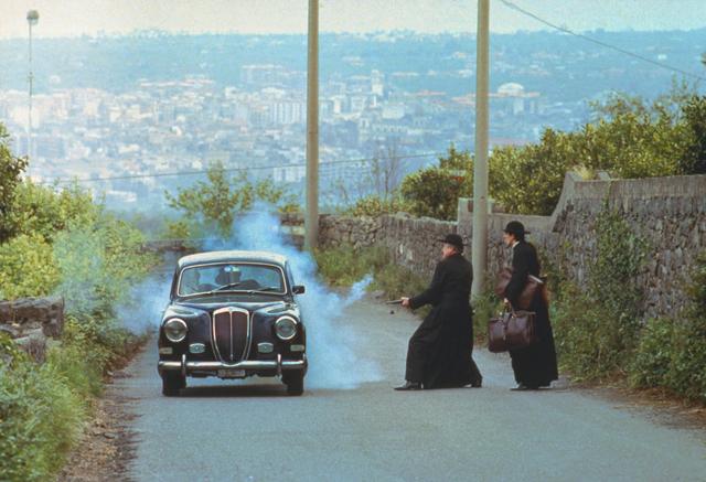 Godfather Coda 2 - Copyright PARAMOUNT PICTURES