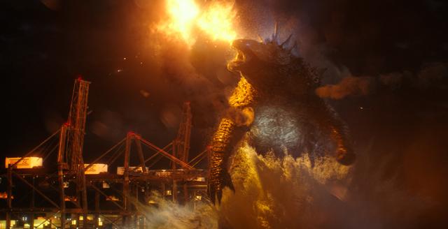Godzilla Kong 4 - Copyright WARNER BROS