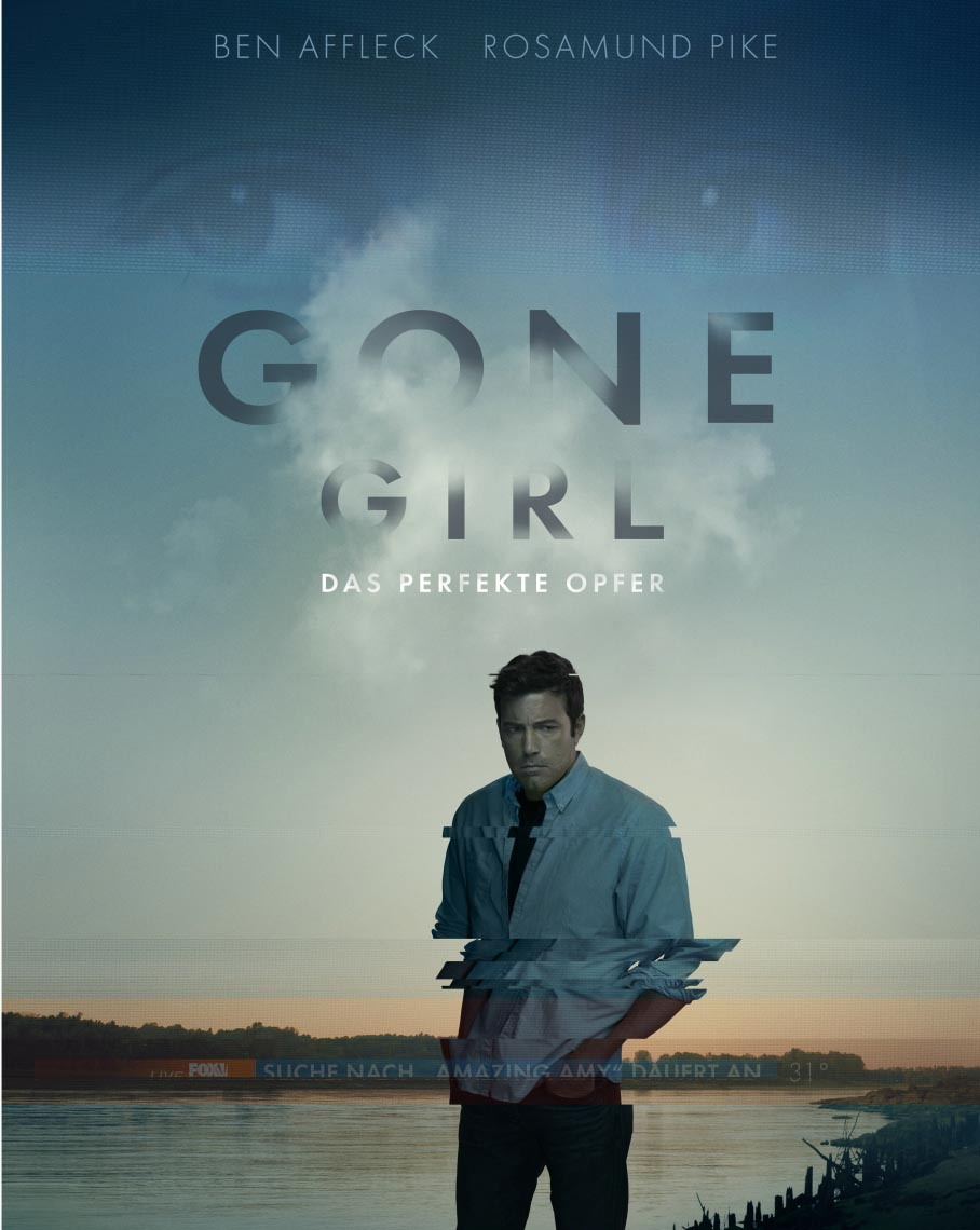 GoneGirl-1, Copyright 20th Century Fox of Germany