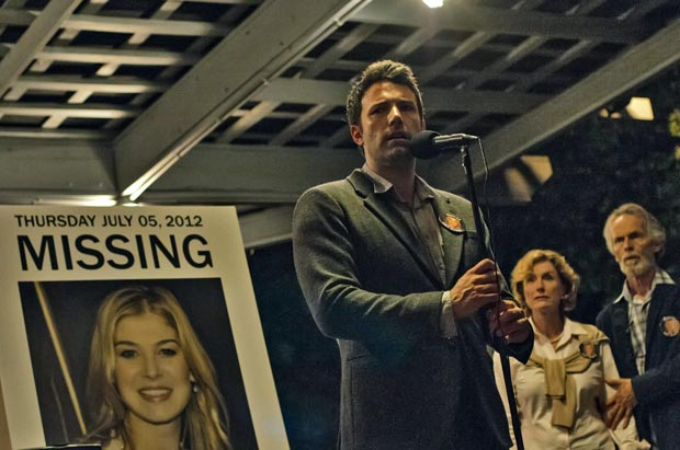 GoneGirl-2, Copyright 20th Century Fox of Germany