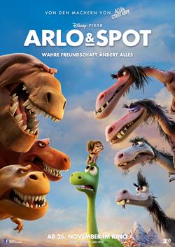 Good-Dinosaur-1,  Copyright Walt Disney Motion Picture Studios
