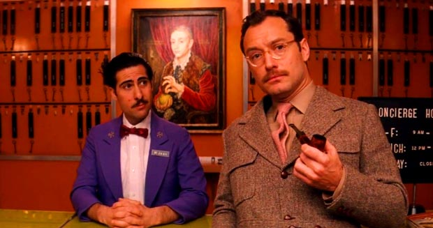 Grand-Budapest-Hotel-1, Copyright Fox Searchlight Pictures / 20th Century Fox of Germany