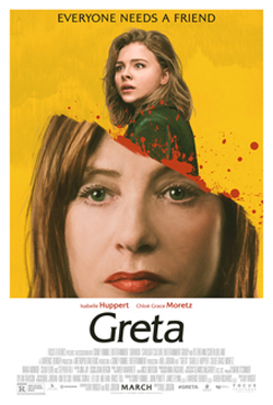 Greta 4, Copyright FOCUS FEATURES