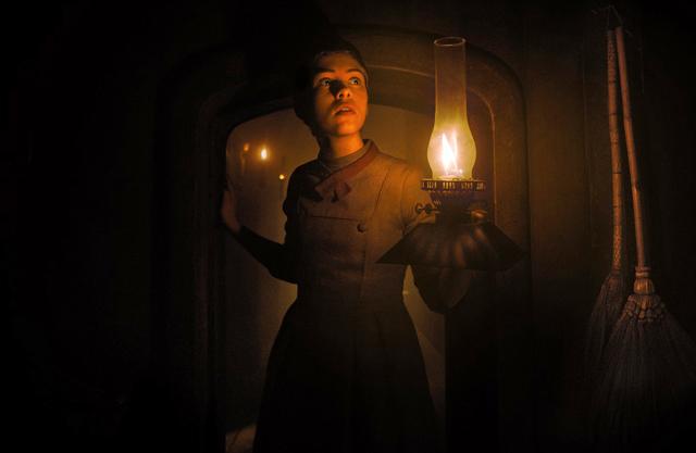 Gretel Hansel 2, Copyright CAPELIGHT Pictures
