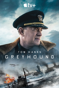 Greyhound 1, Copyright SONY PICTURES / Apple TV+