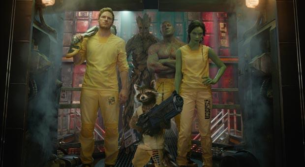 Guardians-Galaxy-3, Copyright Walt Disney Studios Motion Pictures