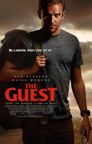 Guest-1,  Copyright Picturehouse
