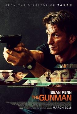 Gunman-1, Copyrigh StudioCanal / The Weinstein Company