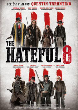 Hateful-8-1, Copyright Universum Film (UFA)