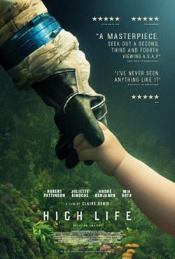 High Life 1, Copyright THUNDERBIRD RELEASING
