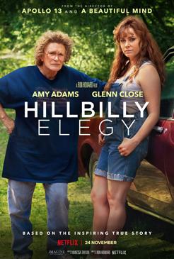 Hillbilly Elegy 1 - Copyright NETFLIX