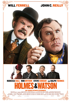 Holmes&Watson-1, Copyright Sony Pictures