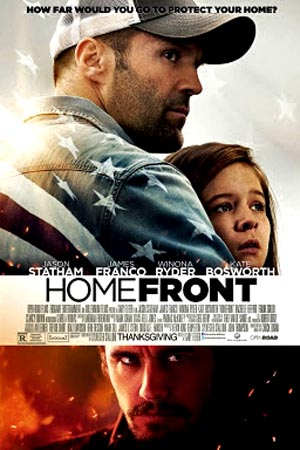 Homefront-1, Copyright Open Road Films / Universum Film